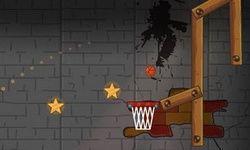 مدفع كرة السلة