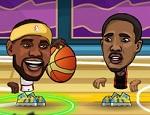 اسطورة كرة السلة